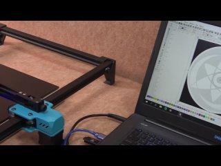 Two Trees   3d принтеры kullanıcısından video