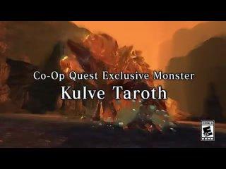 Monster Hunter Stories 2 - Update