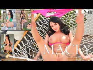 Macey.|| HD 1080