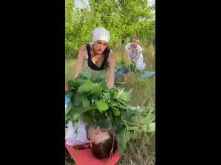 Видео от Лены Кандриной