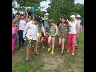 Video by Natalia Bryukhanova