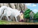 AniDub Боруто Новое поколение Наруто 209 серия Boruto Naruto Next Generations Русская озвучка
