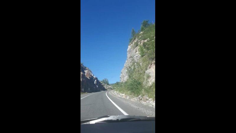 Видео от Марины Тетериной