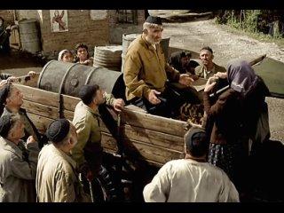 """«Отец солдата» """"Грузия-фильм"""" (1964) Реставрированный"""