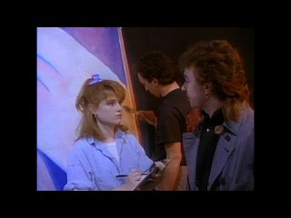 The Outfield - Your Love /1985/