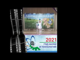 Видео от Большеколпанский центр культуры