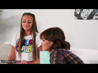 MommysGirl Gia Derza cant Stand new Stepmom, Until...
