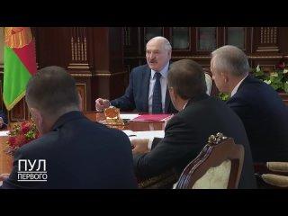 Лукашенко разочаровался в собственном спорте