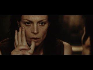 Чужой 4: Воскрешение (1997 г., США, триллер ужасы фантастика боевик)