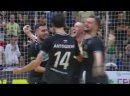 Победный гол Батырева в ворота «Синары»