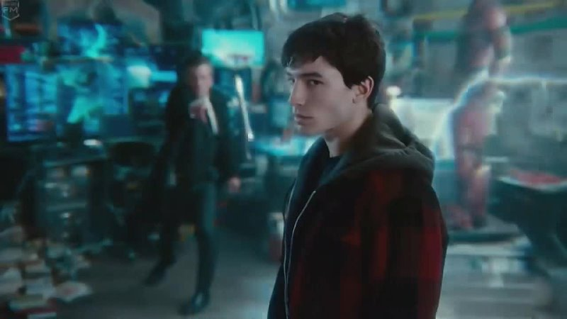 Бэтмен и Флэш смешная озвучка
