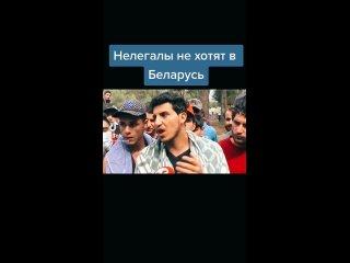 кто хочет в Беларусь?