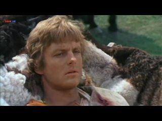 Баллада о доблестном рыцаре Айвенго. (1982)