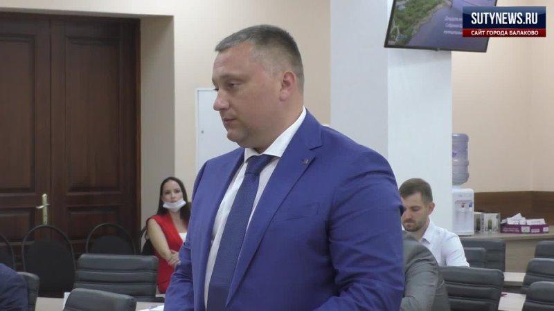 Сергей Грачев упразднил должность прямого зама главы района