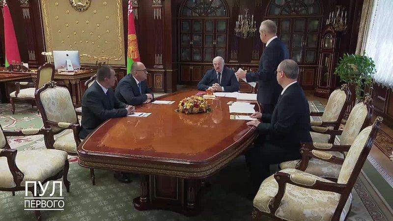 Президент назначил послов Беларуси в Иране Монголии и Кубе