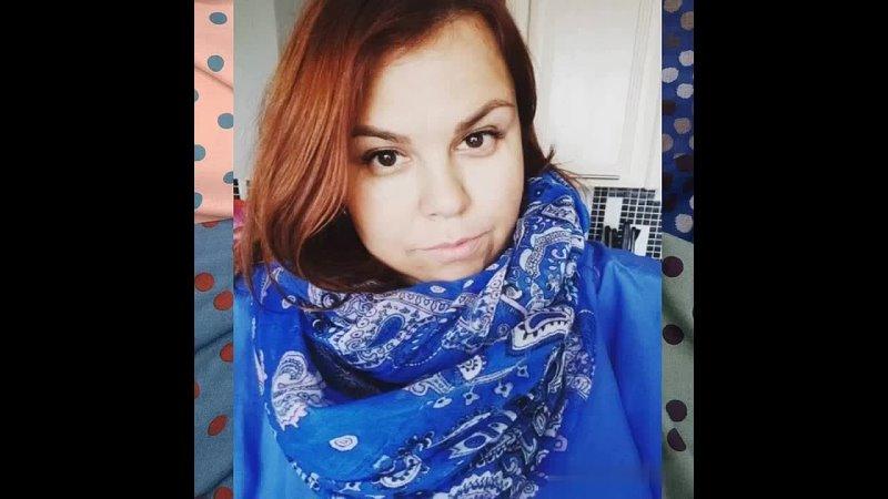 Оксана Богданова exsela управляет DOM Italy @tkani ah