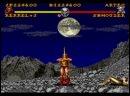 Battle Blaze SNES прохождение