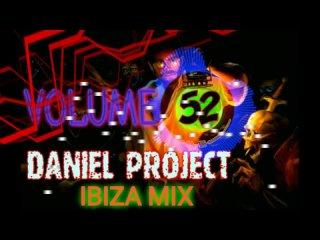 daniel project( IBIZA mix 2021)