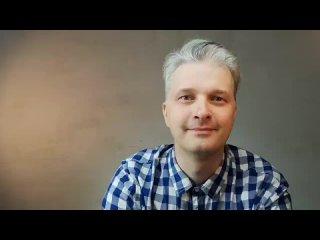 """""""Три слова"""" (украинская народная сказка). Читает Владлен Воеводин"""
