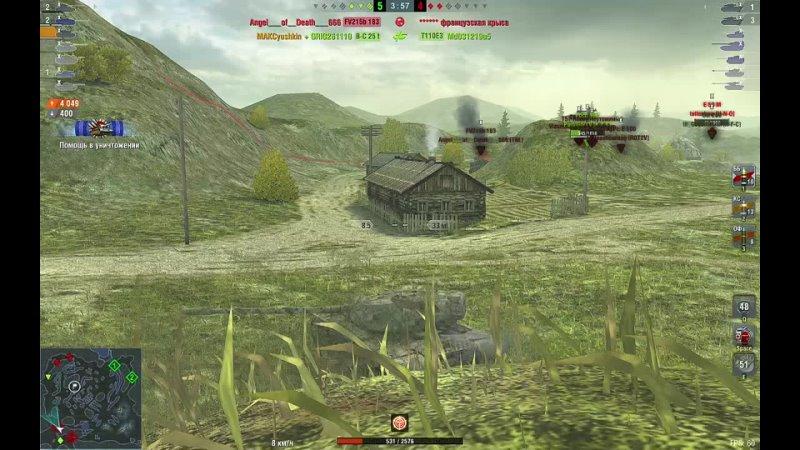 World of Tanks Blitz 2021 07 29 23 37