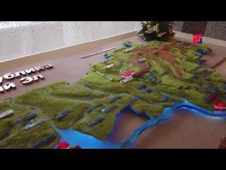 Выставку «Марийская земля - очарование России» представят в Москве