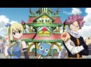 Fairy Tail Opening 23