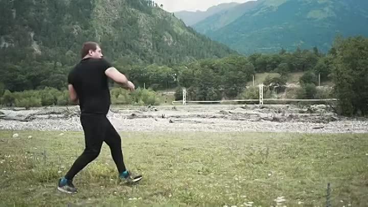 Видео от Один на Один