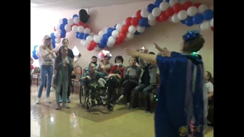Видео от ЦВР Советского района г Брянска