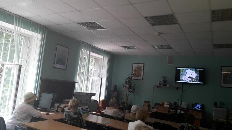Видео от Елены Борисовой