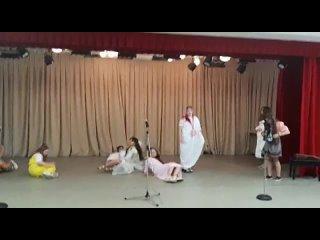 Ulyana Markovskayatan video