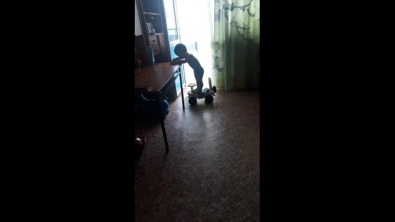 Видео от Оленьки Гуржий