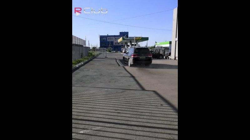 Видео от Rclub74