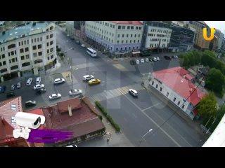 Видео от На дорогах Башкортостана