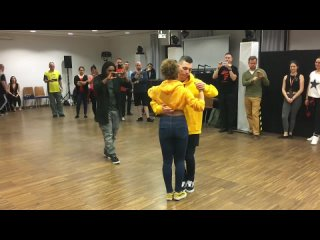 Видео от Маи Яфаевой