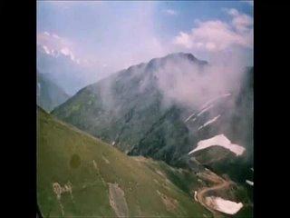Отрывок из гениального фильма Георгия Данелия Мимино