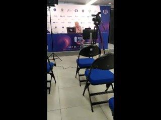 Видео от Выборгские шахматы