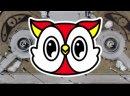 RED OWL Как сделать стикеры / Все о стикерах