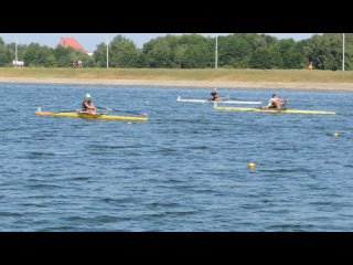 Видео от Брестский гребной канал