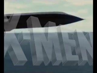X-Men Intro 1992 (Live Action Version) 2018 (W' Every X-Men Movie Ever until Logan) ( 360 X 480 ).mp4