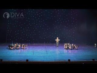 """Детский танец (5-7 лет),  """"Ох уж эти таракашки"""", хореограф Анастасия Быкова"""