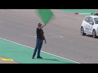 WTCR 2021. Round 3. Spain. Aragon. Race 1 and 2