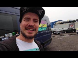 [Sergey Stilov] КАК ЗАРОЖДАЛСЯ ДРИФТ В РОССИИ. БРОСИЛ РАБОТУ РАДИ АВТО-ДВИЖУХИ