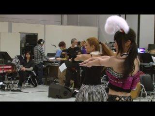 NANA MIZUKI LIVE CASTLE×JOURNEY -KING-NIGHT- [Making Of Kings Night]