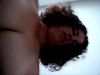 Thick Aunt rides cock