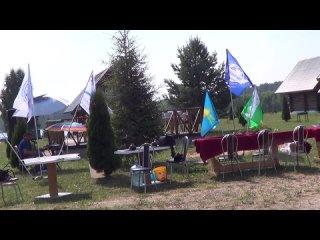 Video by Vasily Lebedinsky