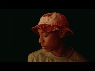 #HUGOlouder series featuring hip-hop artist Rejjie Snow.
