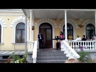 Video by Svetlana Bezmaternykh