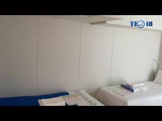 Низкие потолки и кровати из картона. Главное об открытии Олимпиады в Токио 2020
