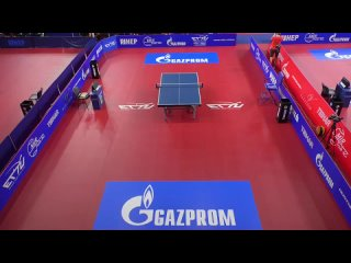 Griesel Mia (GER) - Matiunina Veronika (UKR)   Германия - Украина   Финал