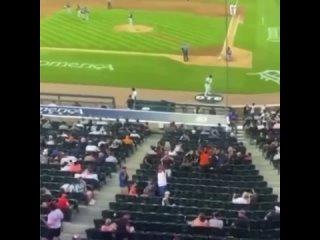 Tigers fans : We wan't Cade